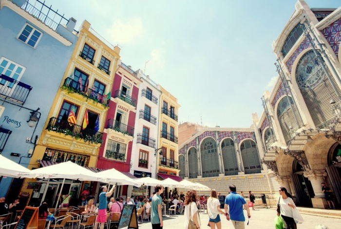 Valencia welcomes increase in British tourism