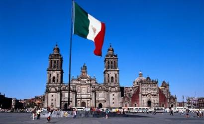 Mexico City expects return to form in 2010