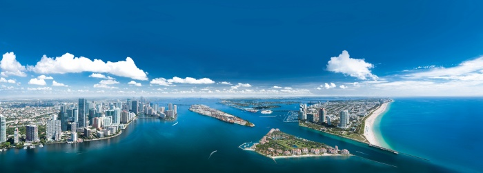 Found in Miami urges residents to support tourism sector
