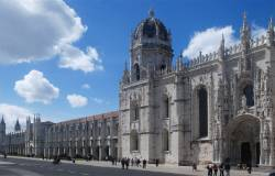 Lisbon up for top honours at World Travel Awards