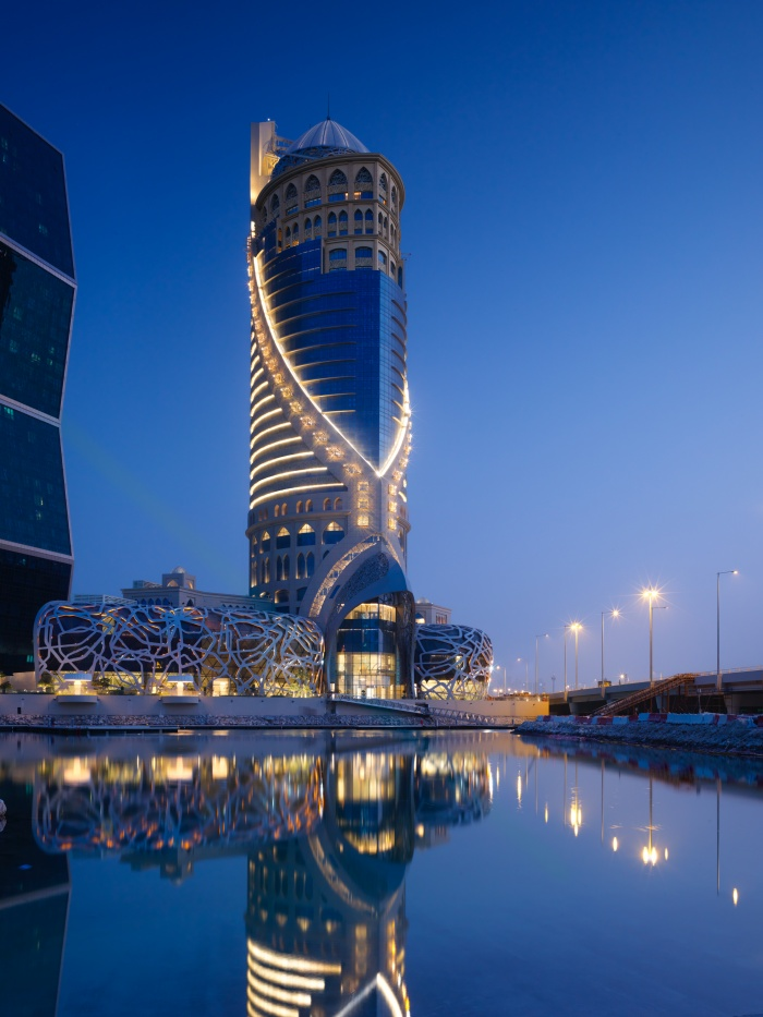 sbe to debut in Middle East as Mondrain Doha prepares to open