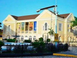 Montego Bay welcomes renovated Cultural Centre