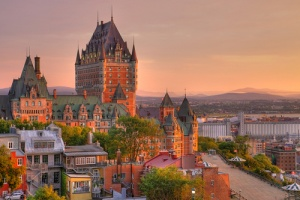 World Travel Market 2016: Tourisme Québec gears up to celebrate Montréal's 375th anniversary