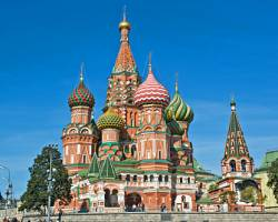 Costa Cruises to launch day tours to Moscow