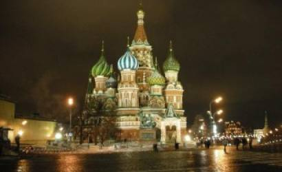 Moscow hotel market to double in 5 years