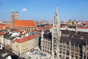 German tourism reaches record levels in July
