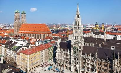 Eurowings to connect low-cost bases in Düsseldorf and Munich with new flight