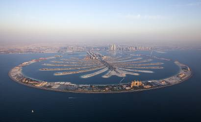 Luxhabitat reveals booming Palm Jumeirah property market