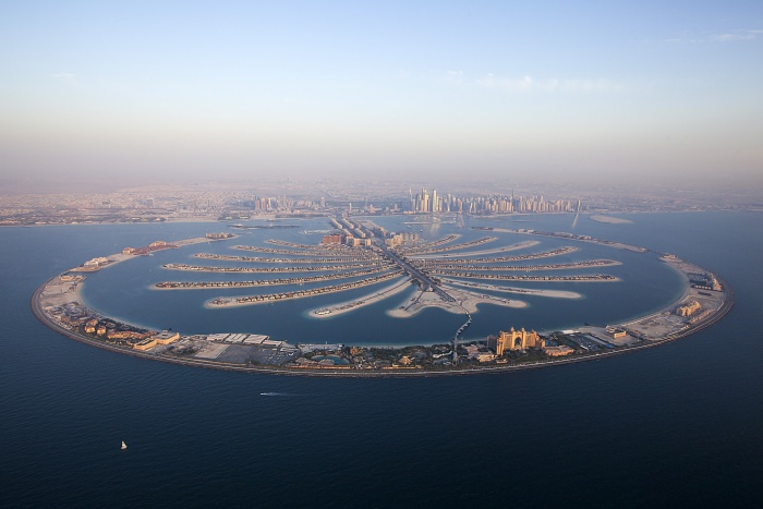 Nakheel reports strong profits for 2018