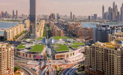 Ripe Retail Pop-Up headed for Palm Jumeirah