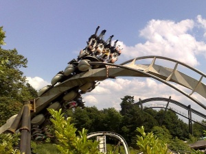 Alton Towers Resort offers exclusive access to corporate bookings