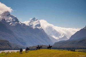 New Zealand proves a travel hot spot