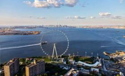 General manager appointed for New York Wheel