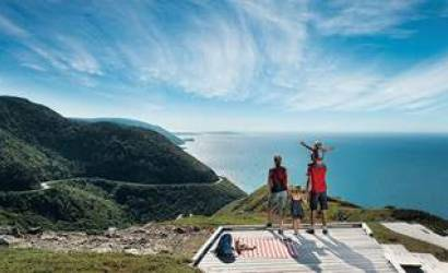 Nova Scotia celebrates best year on record for tourism
