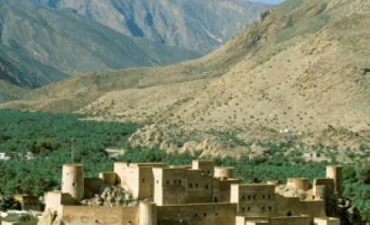 Oman plans major new tourism development openings