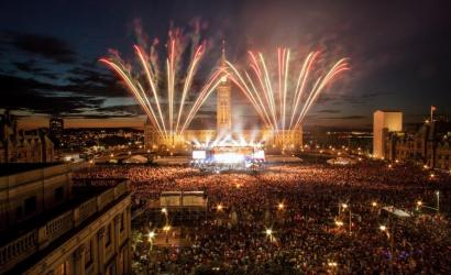 Independence celebrations drive Ottawa tourism figures upward