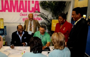 Jamaica expects 6 percent growth in 2010