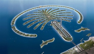 Shangri-La signs to manage The Palm Tower on Palm Jumeirah