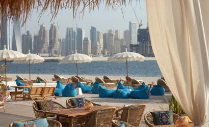 Dubai to welcome Palm West Beach this week