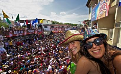 Panama City: A Carnival for the people