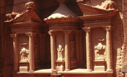 Guilty by association: Tourism in Jordan