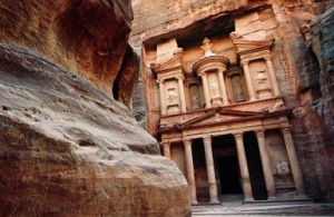 Innovative marketing collaboration between Jordan Tourist Board and bloggers