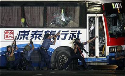 Philippines braced for tourism fallout after eight killed in hostage shootout