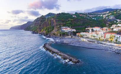Madeira latest destination to woo digital workers