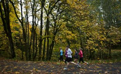 Travel Portland signs on for City Runs' London event