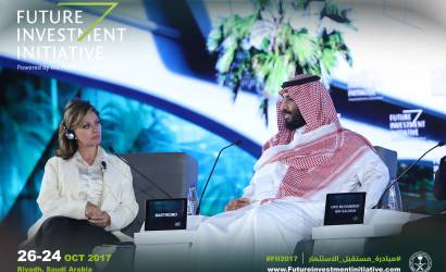 Crown prince Mohammad bin Salman Al-Saud reveals plans for new future proofed city in Saudi Arabia