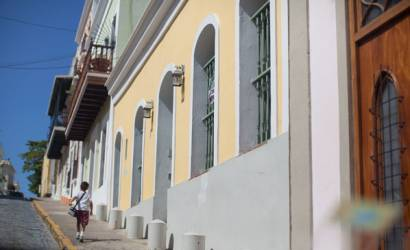 Strong accommodation figures from Puerto Rico tourism