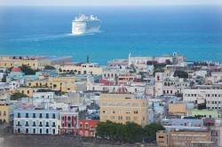 Puerto Rico to welcome largest cruise ships in 2016