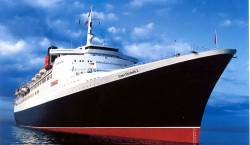 Dubai World to sell QE2
