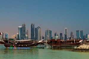 Qatar records positive hotel performance for 2011