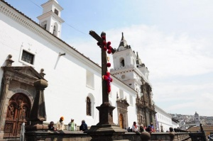 Quito seeks quick return following Ecuador earthquake