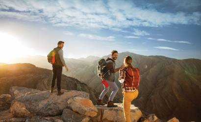 Ras Al Khaimah launches latest adventure tourism development