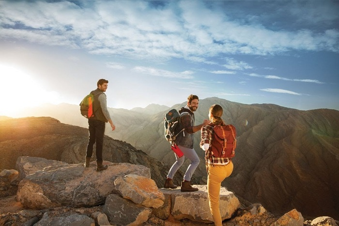 WTTC unveils guidelines for safe return to adventure tourism
