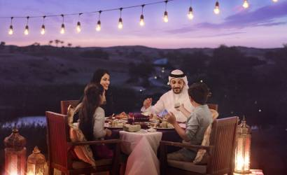 Ras Al Khaimah unveils spectacular New Year's Eve plans