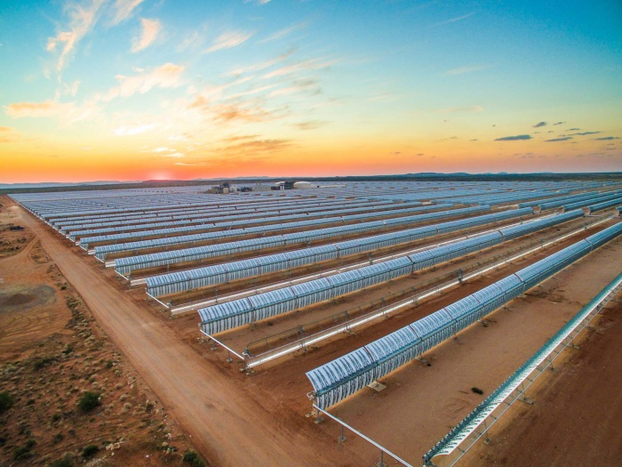 Red Sea Development signs clean energy deal with ACWA Power