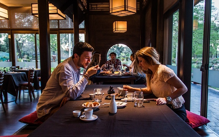 Buenos Aires showcases gastronomic heritage