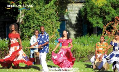 Reunion Island to shine at World Travel Market, Africa