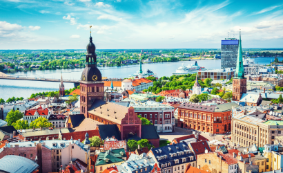 airBaltic to launch Manchester-Riga connection in March
