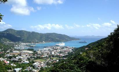Ophir appointed to handle British Virgin Islands Tourist Board press in UK
