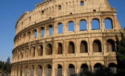 Fears for Rome tourism as city seeks to limit coach access