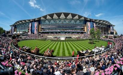 Ascot Racecourse unveils rejuvenated fine dining options ahead of 2018