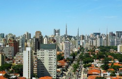 Four Seasons moves into Brazil with São Paulo property