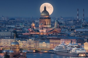 Carlson Wagonlit Travel appoints Vipservice as Russia partner