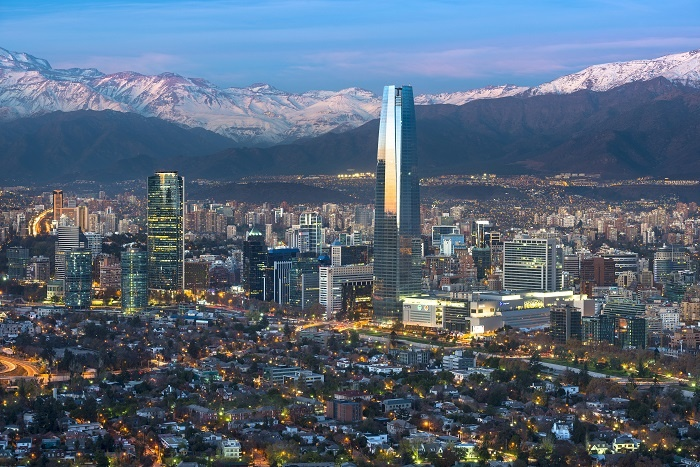LATAM to launch Santiago-Quito connection in April