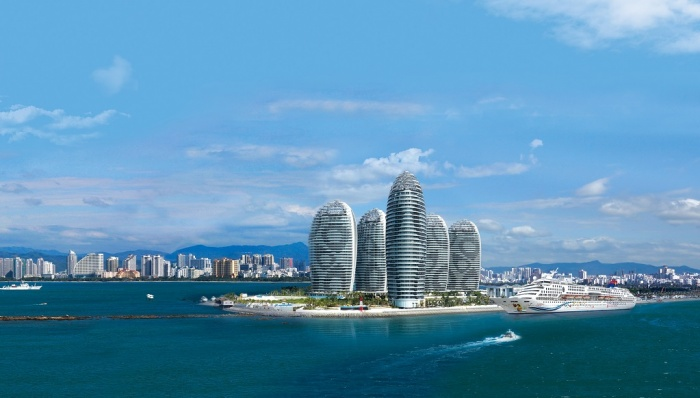 Sanya emerging as Chinese tourism powerhouse