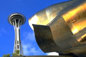 Expedia selects architects for Seattle move